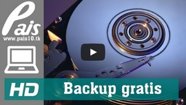 #Pais - Backup gratis con AOMEI Backupper