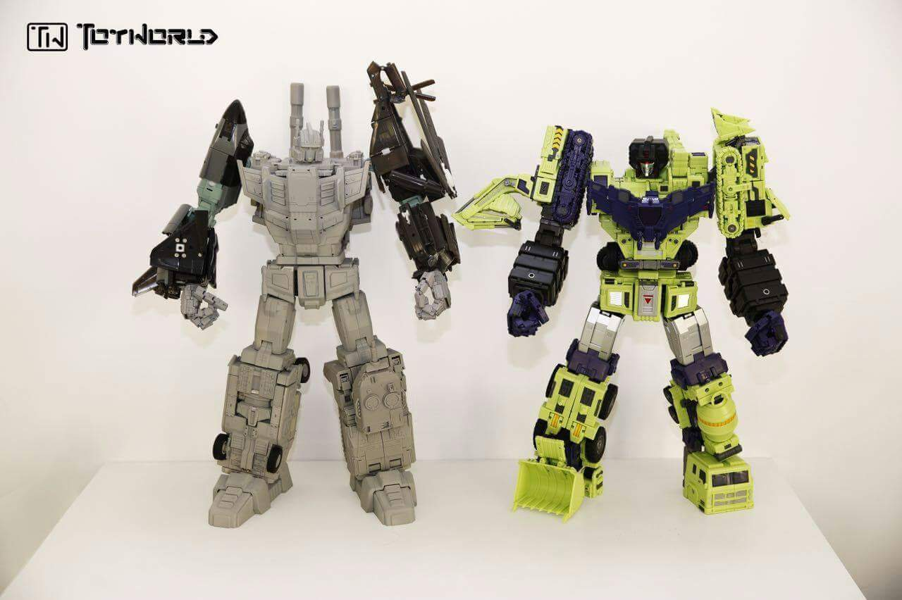 [Zeta Toys] Produit Tiers - Armageddon (ZA-01 à ZA-05) - ZA-06 Bruticon - ZA-07 Bruticon ― aka Bruticus (Studio OX, couleurs G1, métallique) Yrh0SSgL
