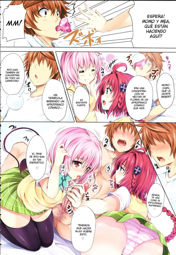 love-ru de mangas hentais tu