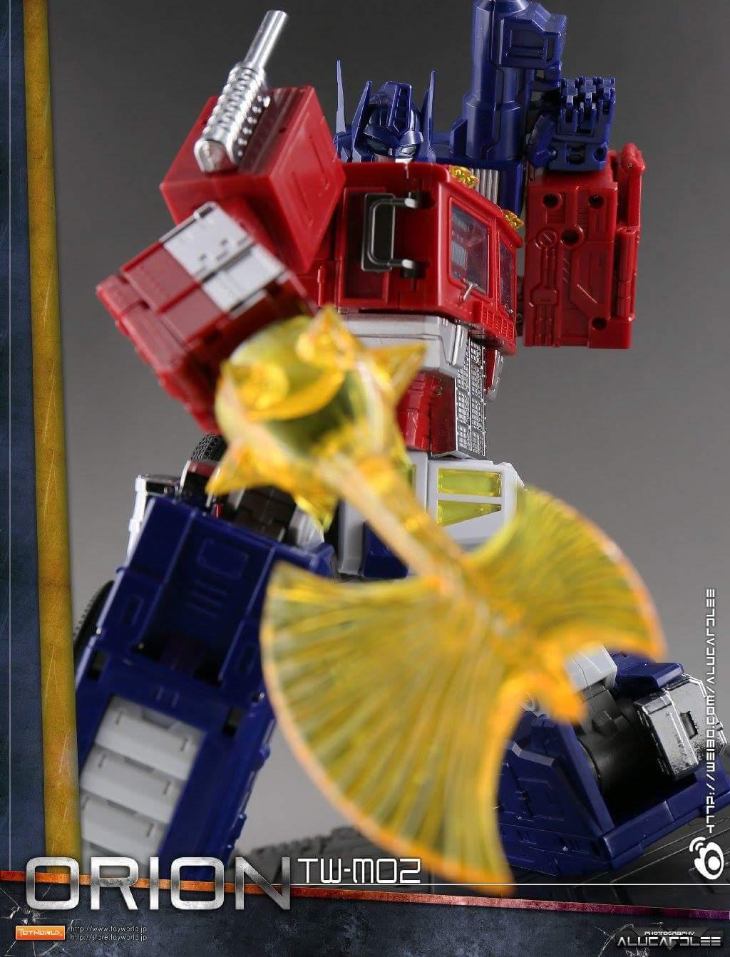 [ToyWorld][Zeta Toys] Produit Tiers - TW-M01 Primorion/Zeta-EX6O OriPrime et Zeta -EX6E EvaPrime - aka Optimus (G1 et Evangelion) YKL3z6Mx