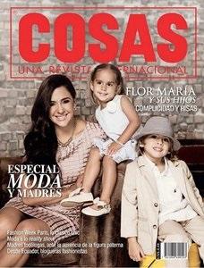 Cosas Especial Madres 2013