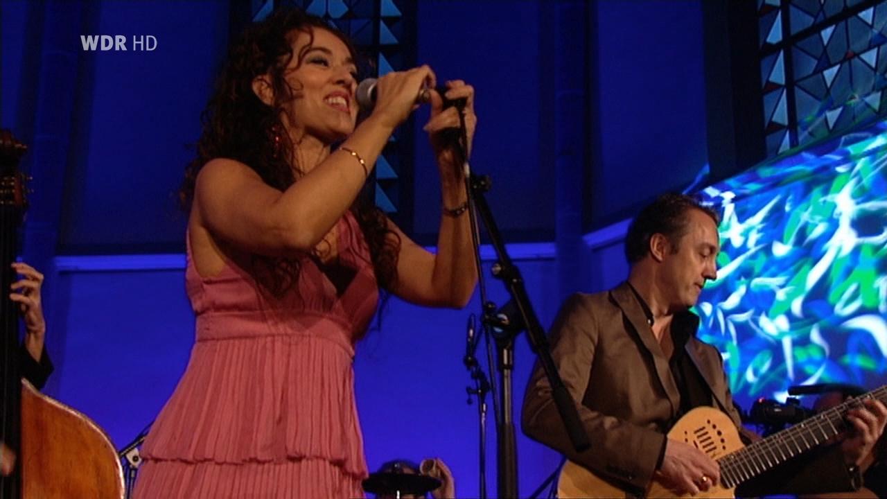 2013 VA - 27 Internationales Jazz Festival Viersen (part 2) [HDTV 720p] 1