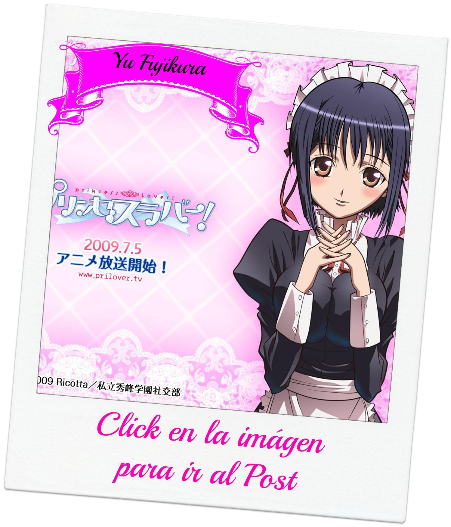 Hentai princess lover