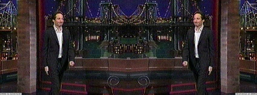 2004 David Letterman  FSGYiJ35