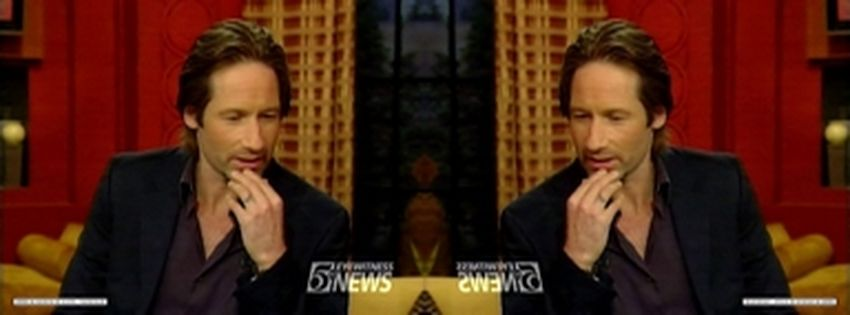 2008 David Letterman  W4pfMgee