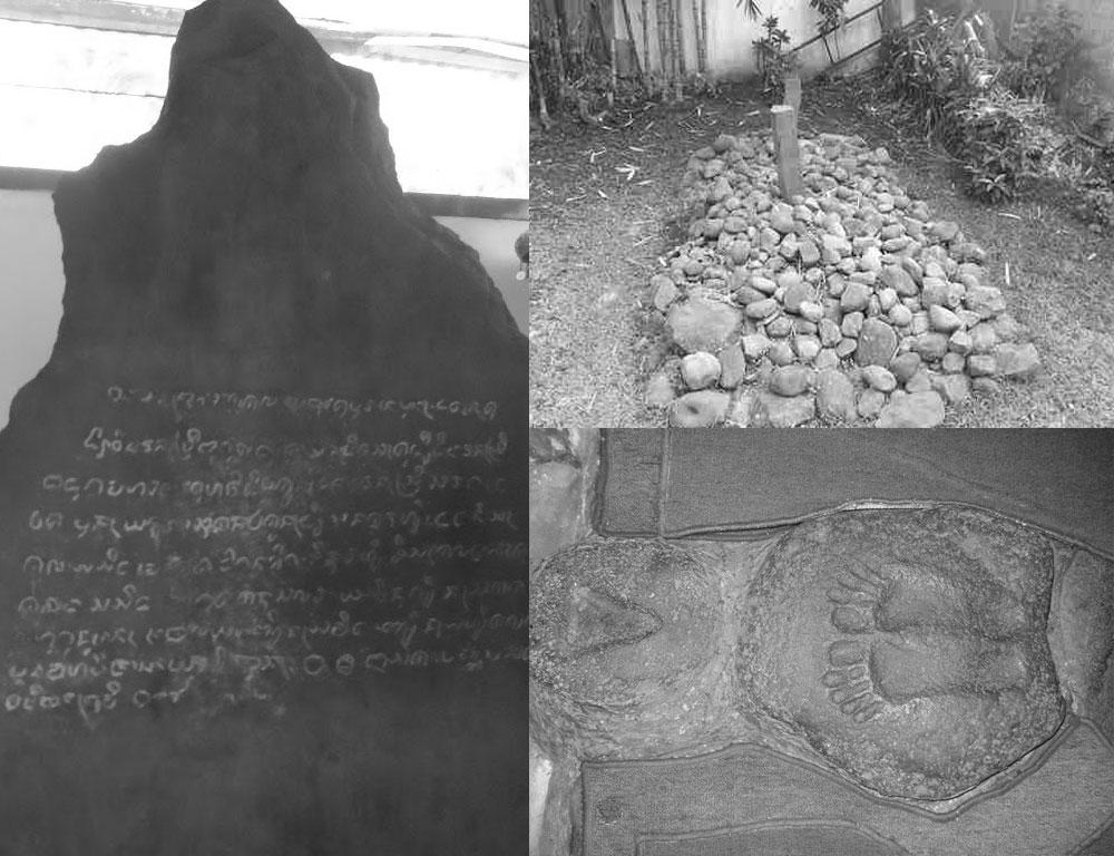 Wisata Bogor: Sejarah Padjajaran di Prasasti Batu Tulis