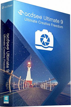Descargar Acdsee Ultimate V9 1 580 Visualizador De Im 225 Genes