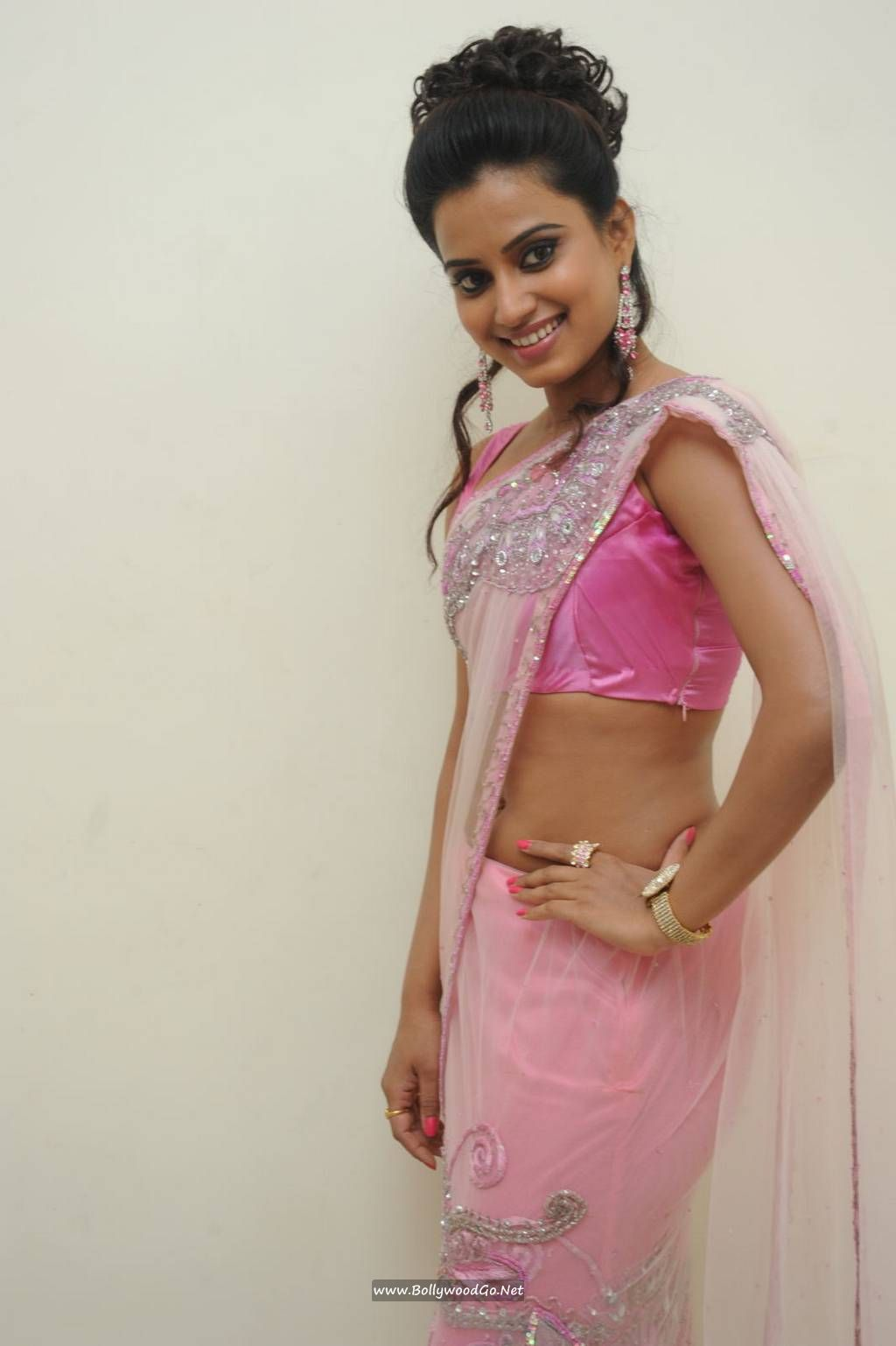 Actress Dimple at Romance Audio Launch Event - Page 2 AdoJeRoS
