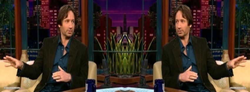 2008 David Letterman  CV82DX2E