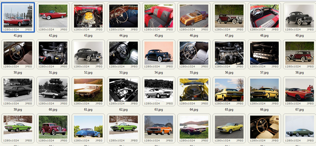 Classic Cars: Day family classic cars museum corona