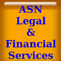 ASN Legal and Financial Services