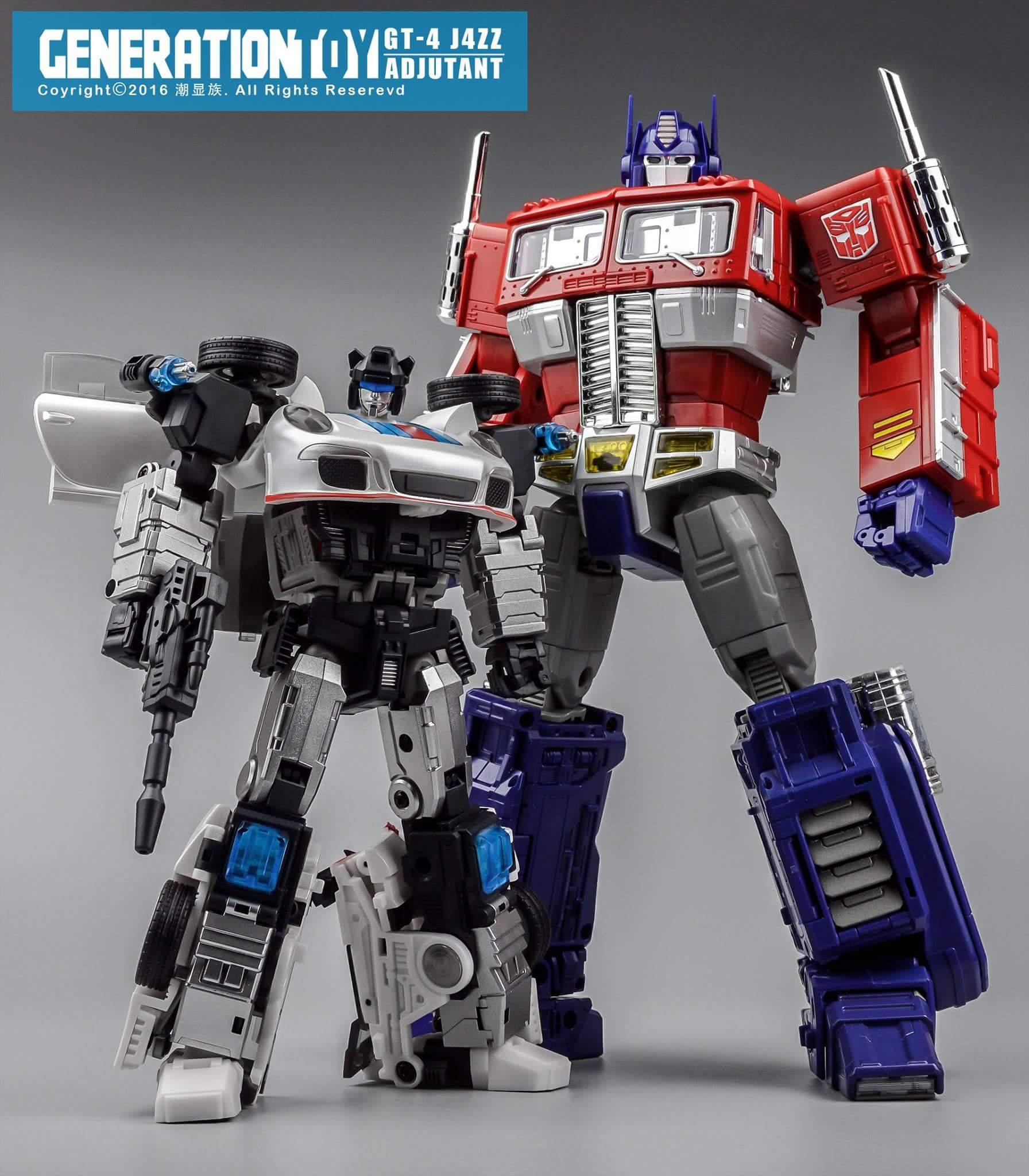 [Generation Toy] Produit Tiers - Jouets TF de la Gamme GT - des BD TF d'IDW Q0tIMIbN