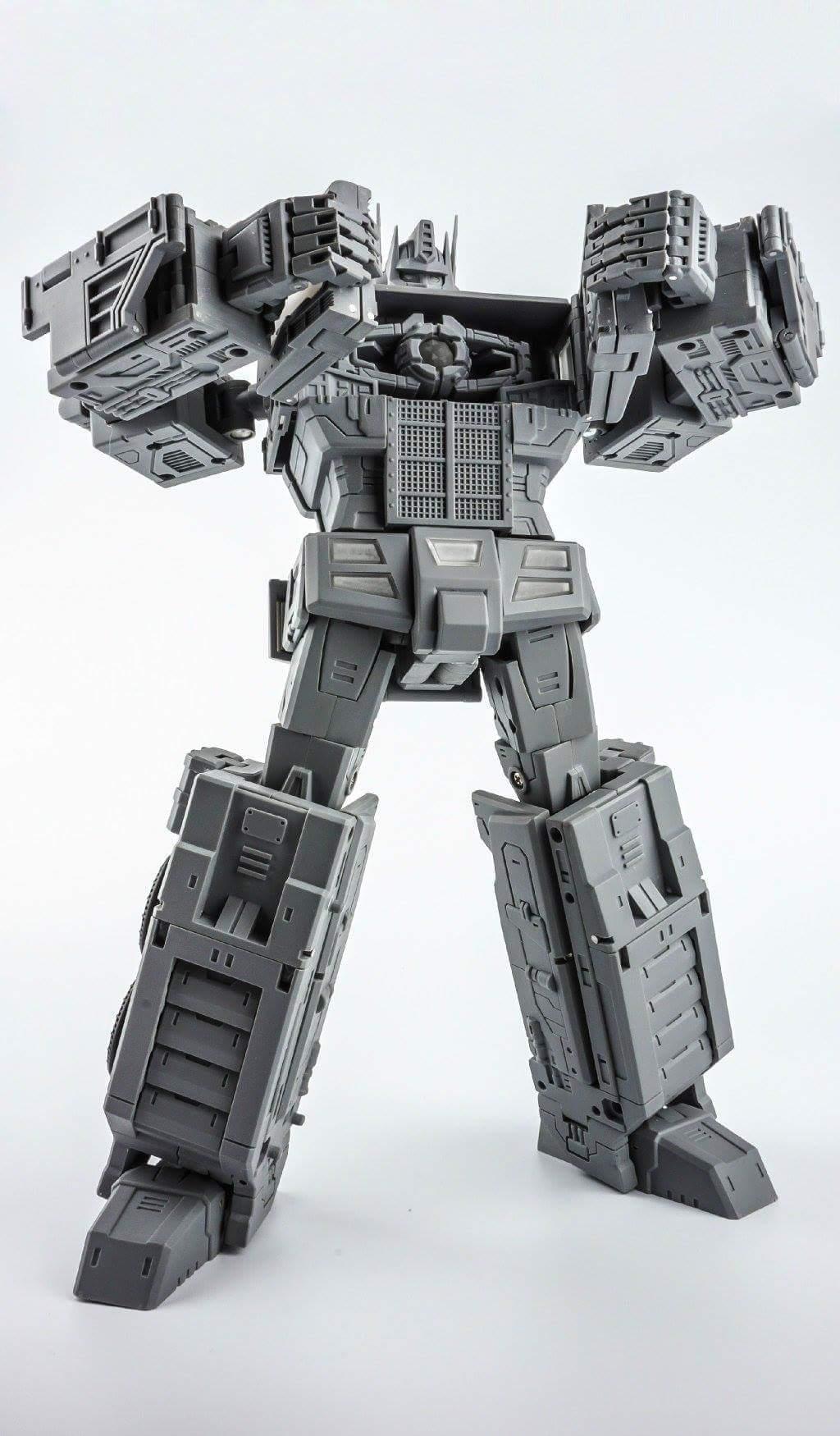 [ToyWorld][Zeta Toys] Produit Tiers - TW-M01 Primorion/Zeta-EX6O OriPrime et Zeta -EX6E EvaPrime - aka Optimus (G1 et Evangelion) XuTePVry