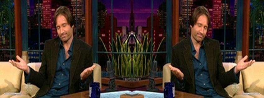 2008 David Letterman  MtmRPnXP
