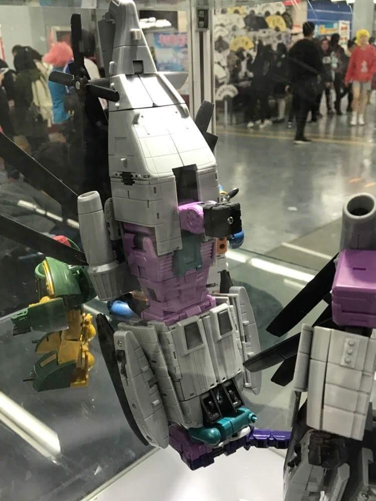 [Zeta Toys] Produit Tiers - Armageddon (ZA-01 à ZA-05) - ZA-06 Bruticon - ZA-07 Bruticon ― aka Bruticus (Studio OX, couleurs G1, métallique) OdInhe1Y