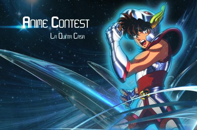 Anime Contest 2017!