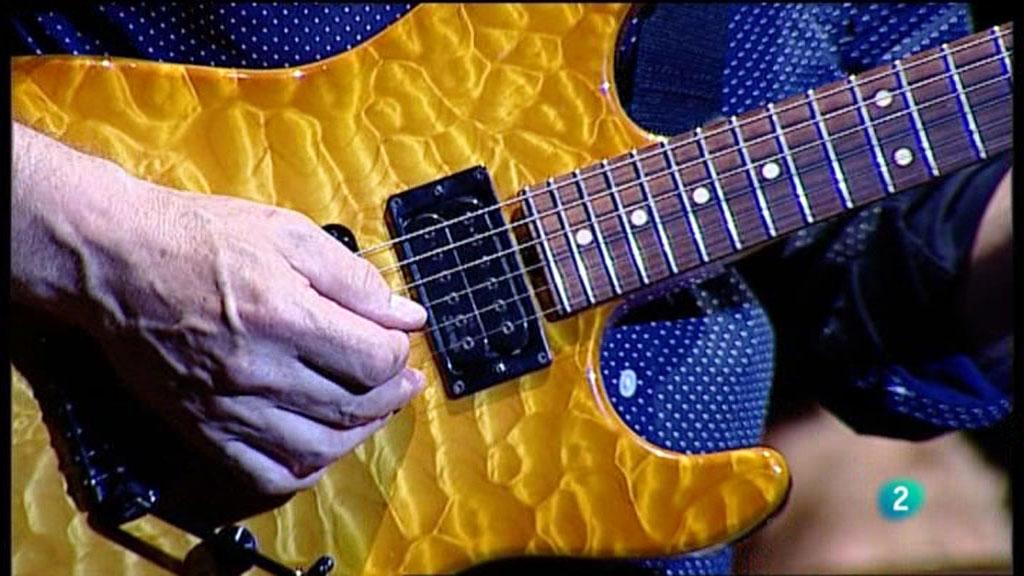 2004 Chuck Loeb & Friends + Eric Marienthal - Jazz San Javier 13