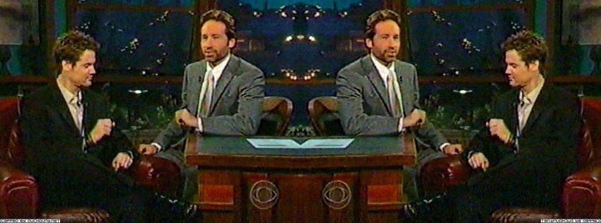 2004 David Letterman  Dm2CzKPO