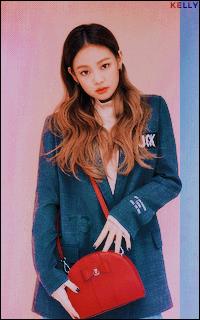 Kim Jennie (BLACKPINK) BUmvnIS4