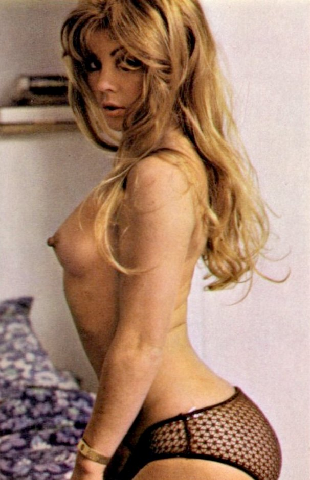 Something is. penny singleton nude pics