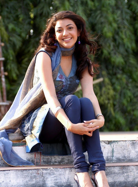 Kajal Agarwal latest gorgeous stills AcmZmwov