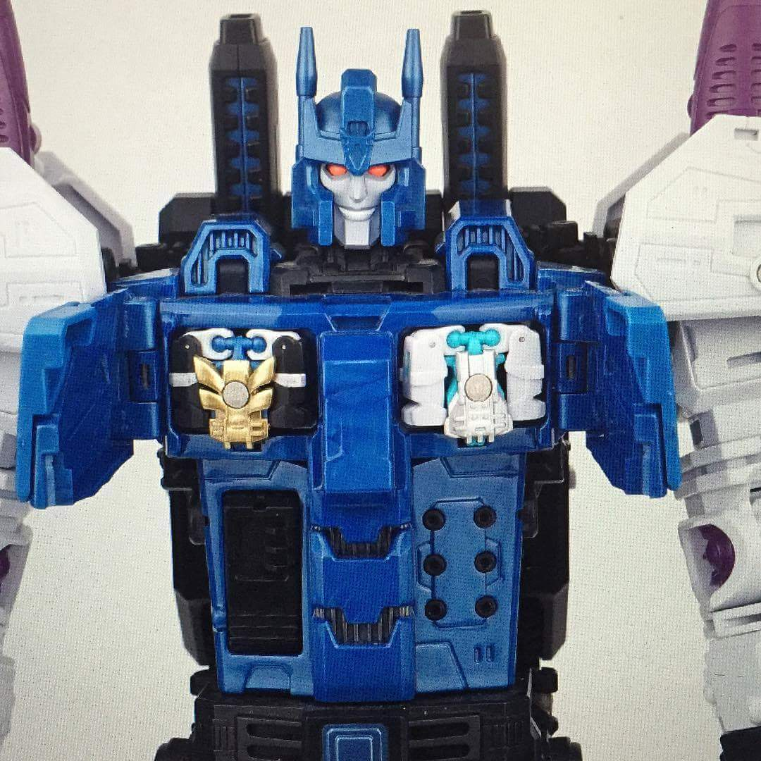 [Mastermind Creations] Produit Tiers - R-17 Carnifex - aka Overlord (TF Masterforce) - Page 3 7uhS09p8