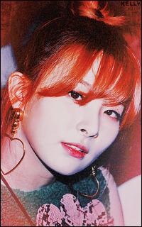 Kang Seul Gi - SEUL GI (RED VELVET) SlAbAv3T