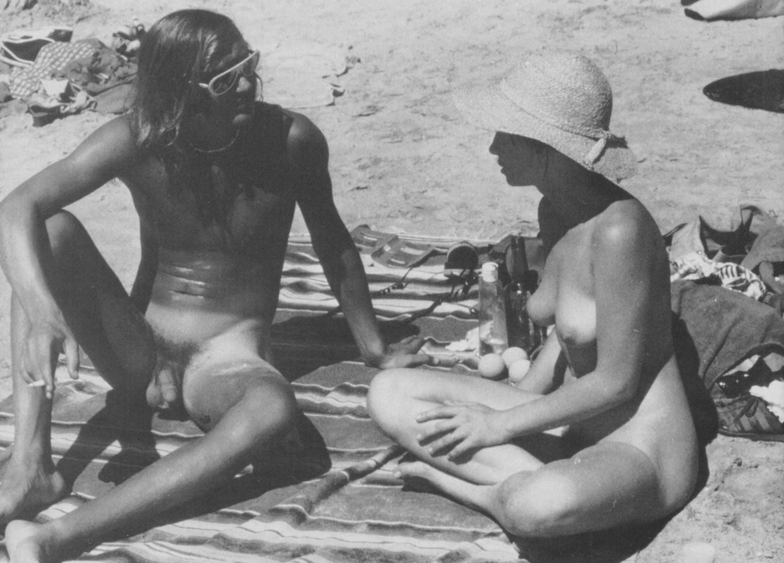 Mujeres peludas vintage mpegs