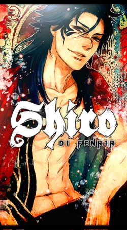 Shiro di Fenrir