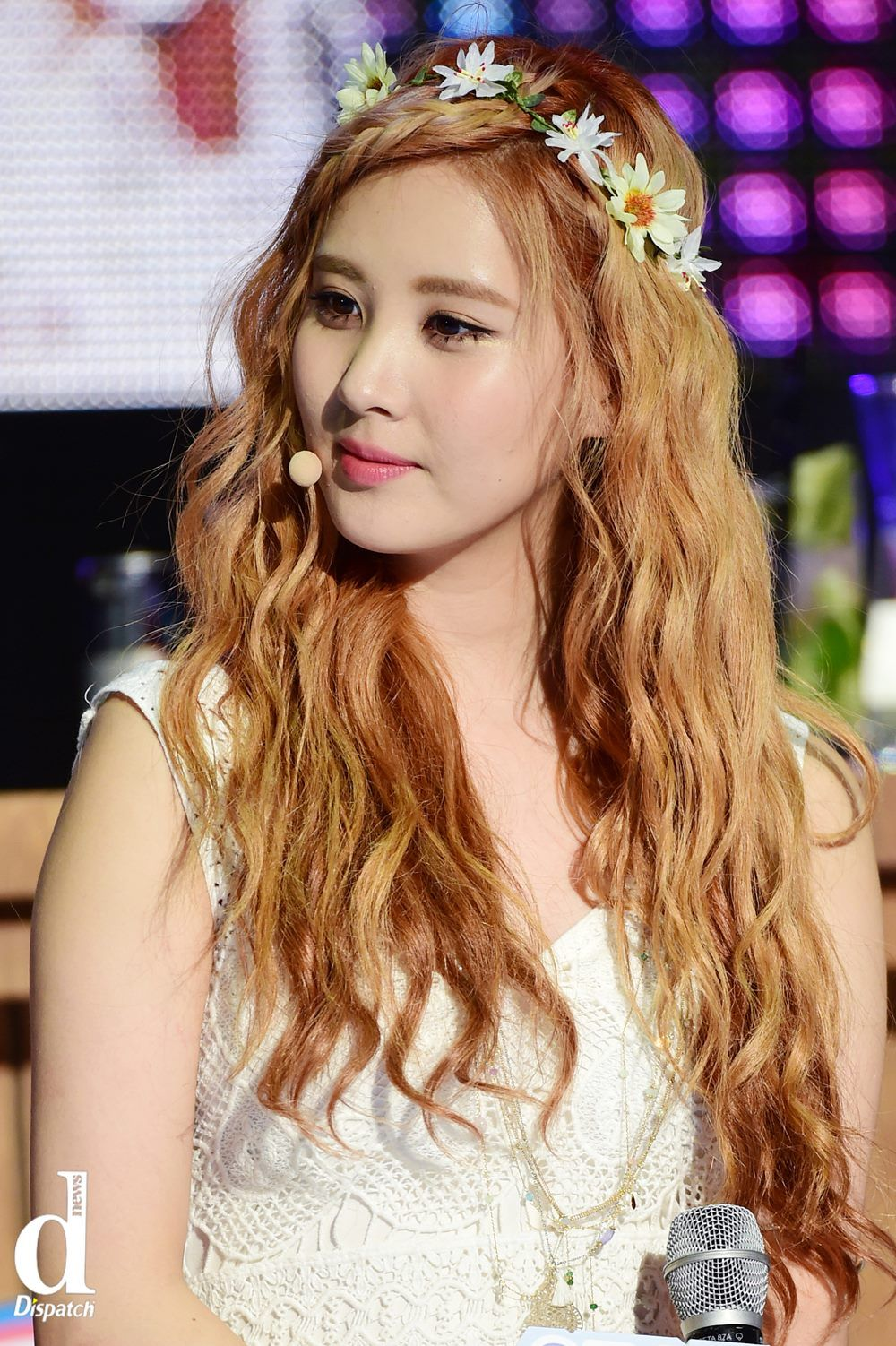 Image result for seohyun hair