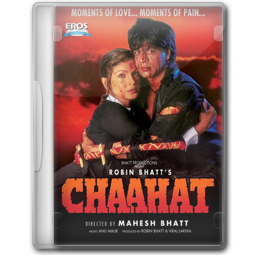 Chaahat (1996) 1080p Untouched Web-HD AVC AAC