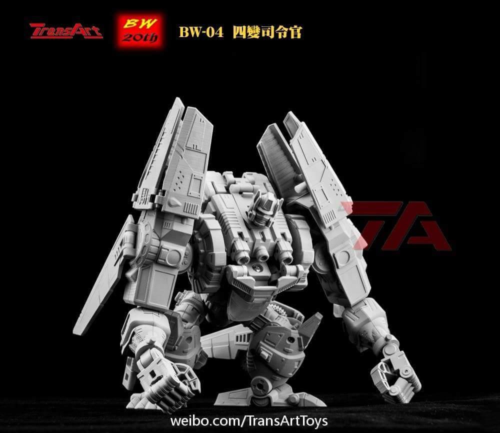 [TransArt Toys] Produit Tiers - Gamme R - Basé sur Beast Wars IzEOp7AW