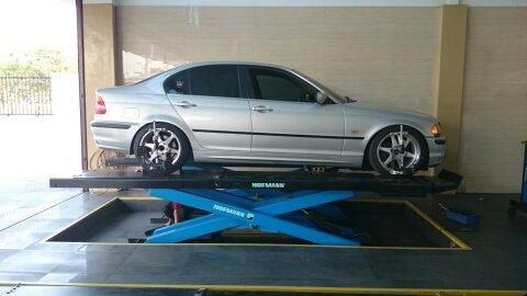 My Bmw E46 Story Long Review Serayamotor Com