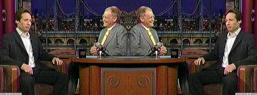 2004 David Letterman  OM8j21Jd