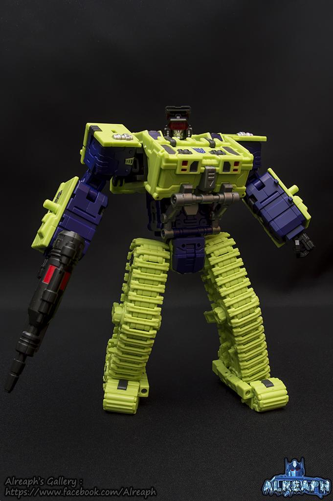 [Toyworld] Produit Tiers - Jouet TW-C Constructor aka Devastator/Dévastateur (Version vert G1 et jaune G2) - Page 7 GFNMVcrI