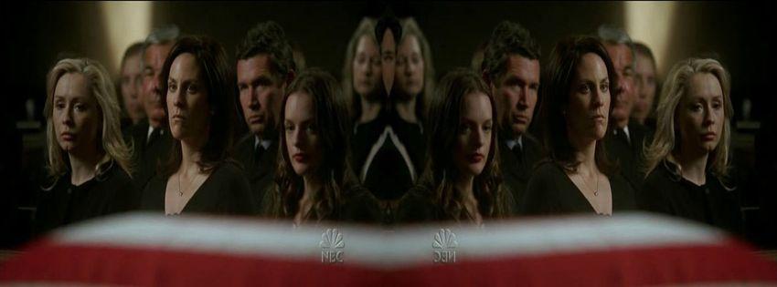 1999 À la maison blanche (1999) (TV Series) LSNS7RV9