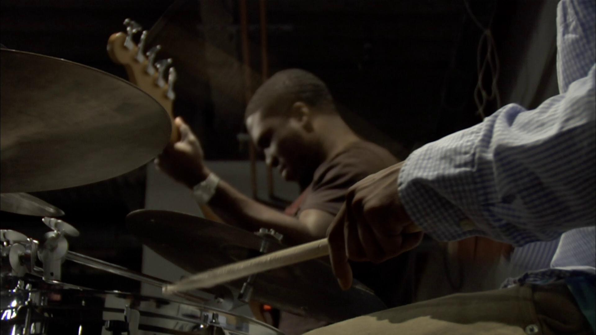2008 JazzMix - 8 Jazz Concerts - 8 Films Live in NYC [2 Blu-ray] 7