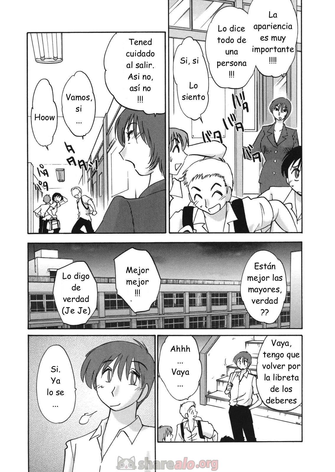 [ Boku no Aijin Manga Hentai de TsuyaTsuya ]: Comics Porno Manga Hentai [ 0bREBXIX ]