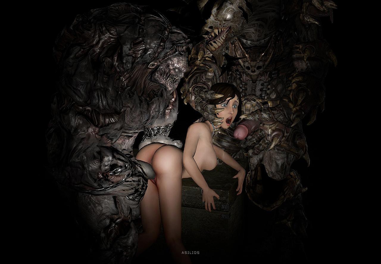 animados porno con monstruos videos gratis
