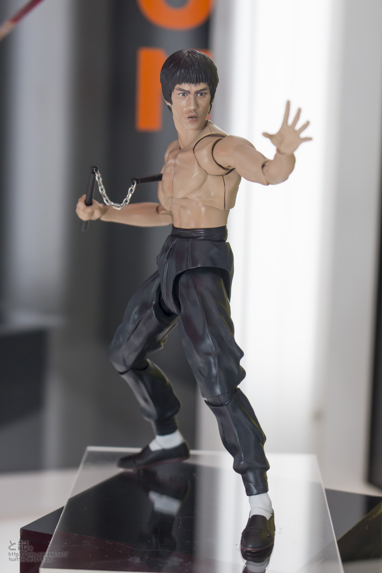 [Comentários] Bruce Lee SHF ZYXEAkvA