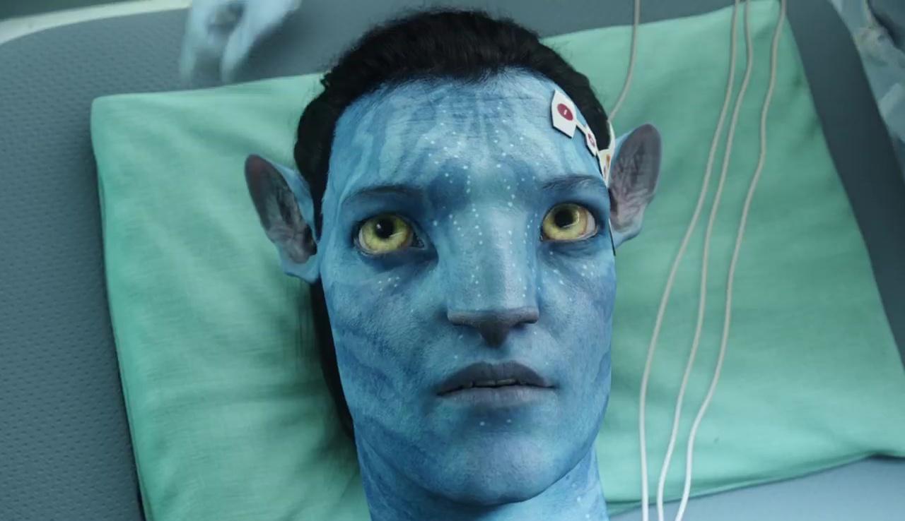 Avatar 720p Lat-Cast-Ing 5.1 (2009)