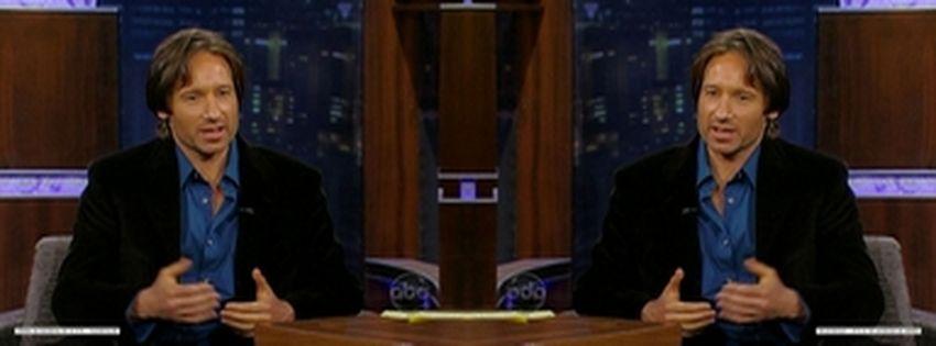 2008 David Letterman  FTArfTat