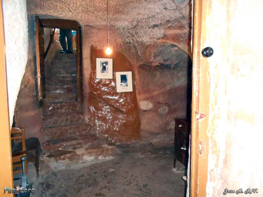 La Casa de Piedra. Alcolea del Pinar (Guadalajara) X5bSaixw
