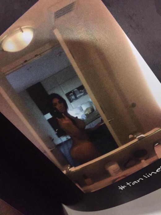 Naked Kim2