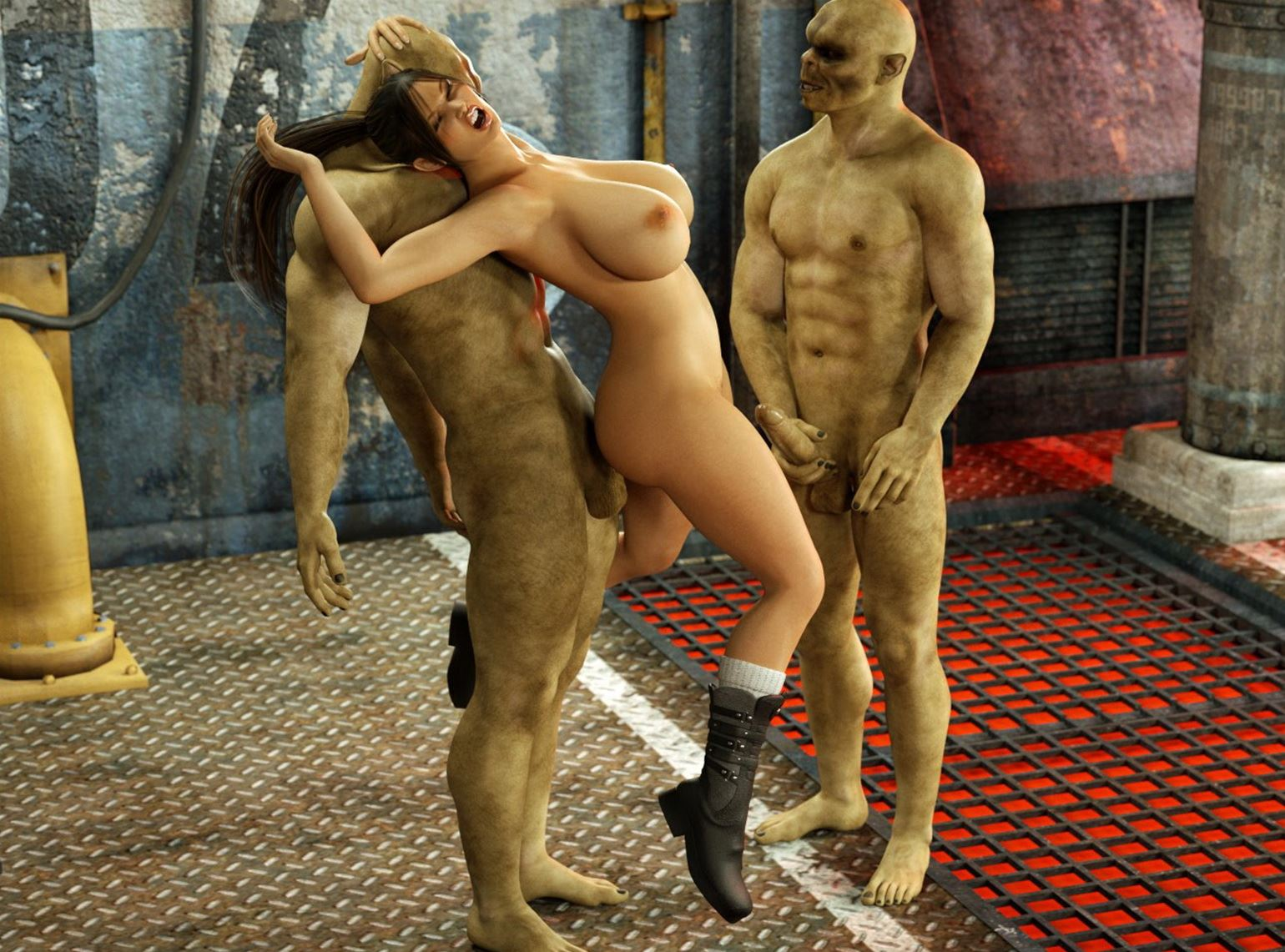 3d seks girl monster adult scenes