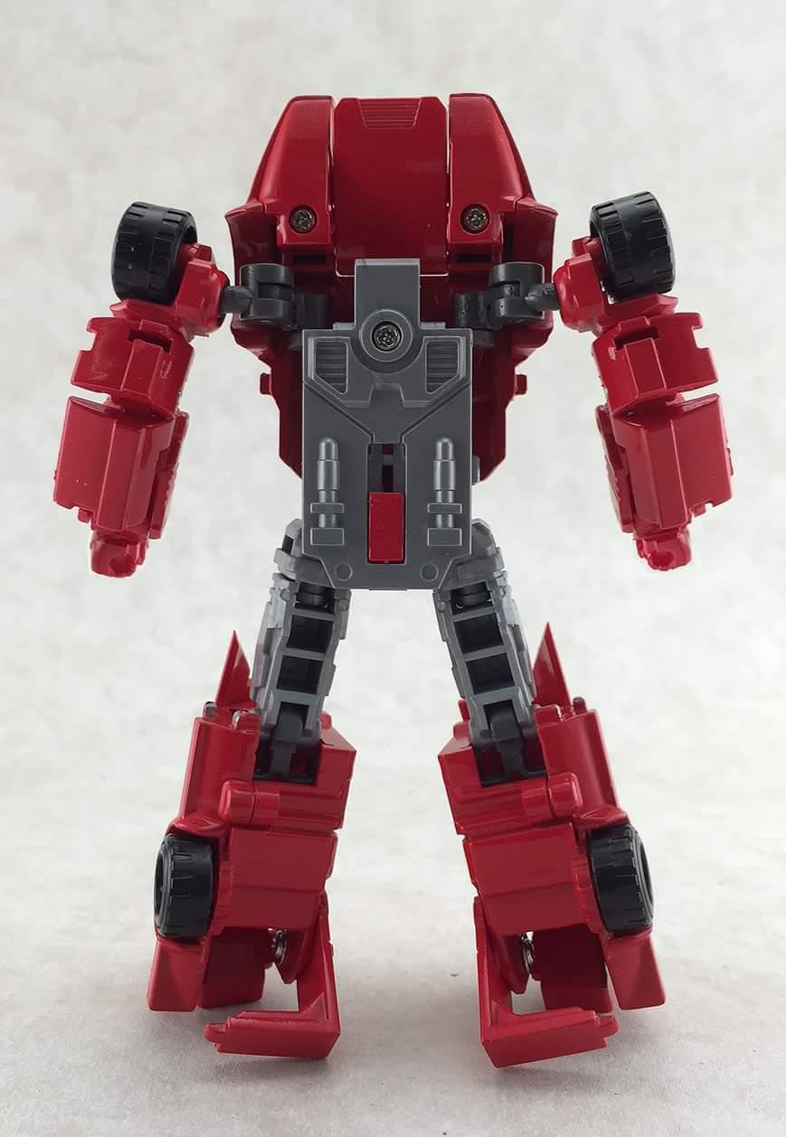 [Dessin Animé + Jouets] Gobots — Machine Robo - Page 5 MIZ8AmO8