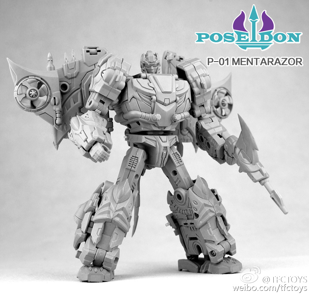 [TFC Toys] Produit Tiers - Jouet Poseidon - aka Piranacon/King Poseidon (TF Masterforce) 6Ehh4Zj0