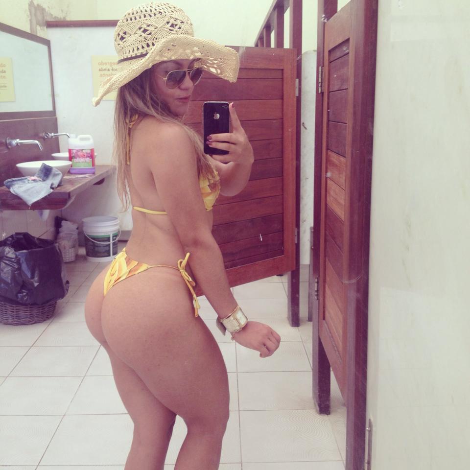 brasileña culona 2 mamita