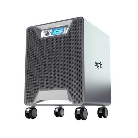 Alive air purifying system