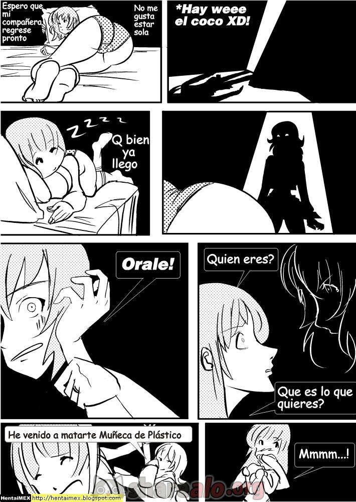 Hentai Manga Porno Rebelde Hentai (SPA): O6sP2dxz